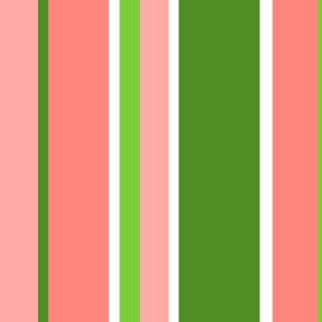 Stripes - Horsing Around