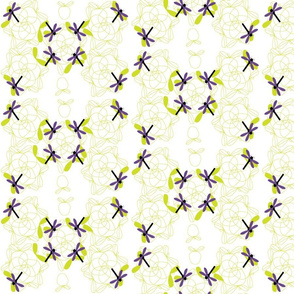 yellowapples-and-dragonflies