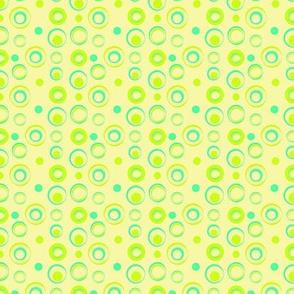 Bubbles-Citrus