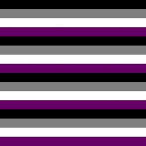 Ace Pride Stripes
