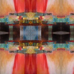 UrbanFloral Collage