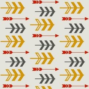 tribal chev arrow