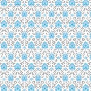 funnybunny.se background - blue