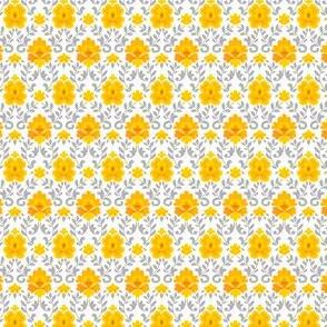 funnybunny.se background - orange