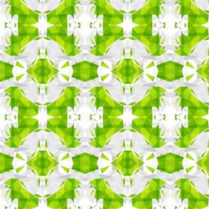 Green prism design