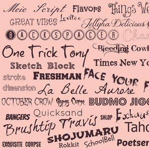 Fonts and more fonts.....-ch-ch
