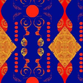 persian sun