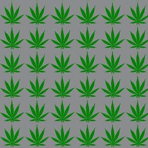 420 pot leaf - Smoke & Ash