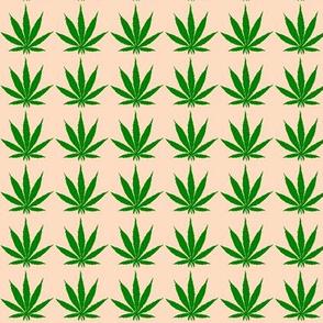 420 pot leaf - Blunt Papers