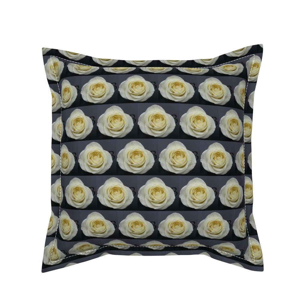 Serama Throw Pillow featuring 20131017_105119-1 by susanprice