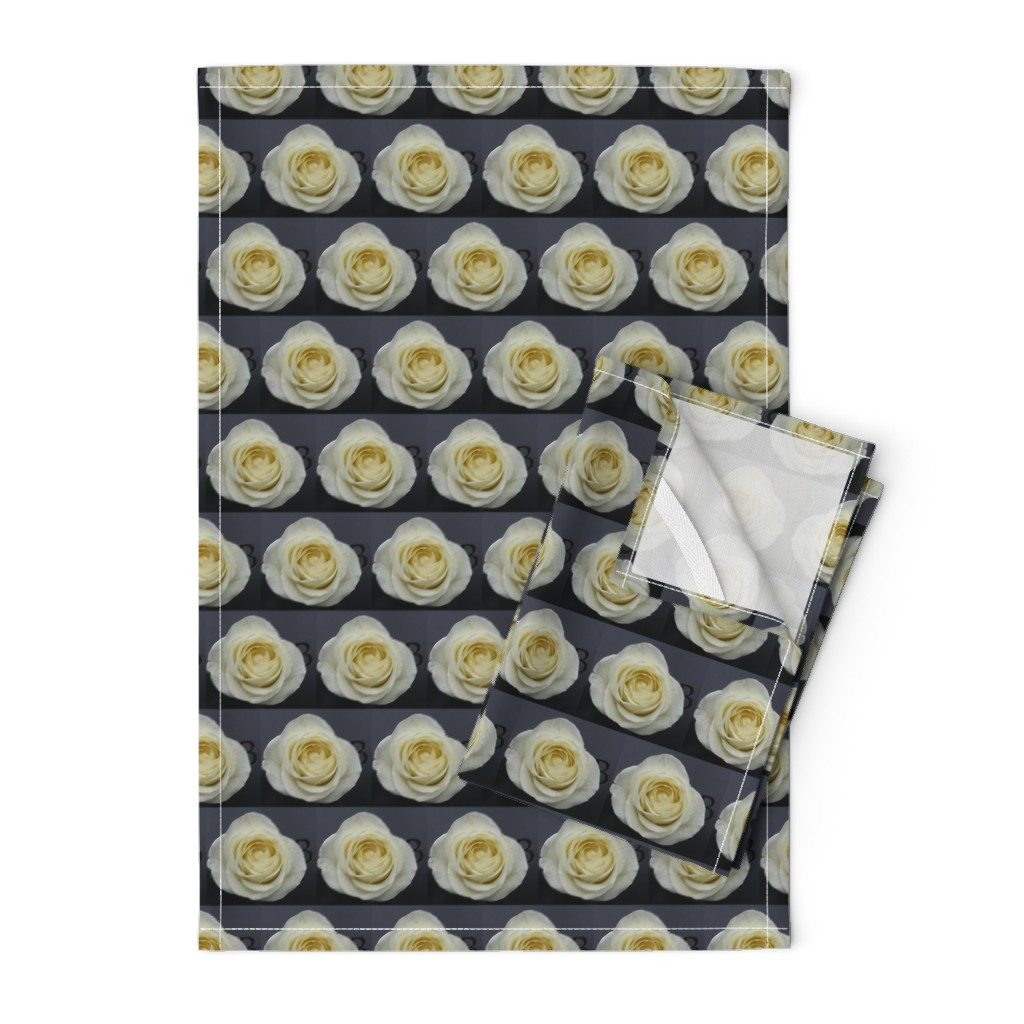Orpington Tea Towels featuring 20131017_105119-1 by susanprice