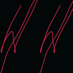 script__red__fabric_design