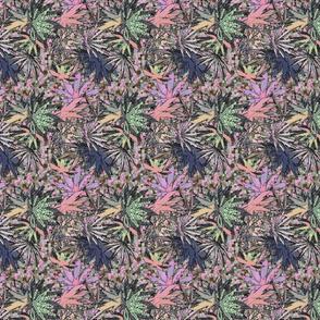 Pink 420 Mosaic
