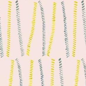 Watercolour - Lemongrass