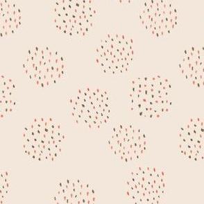 Watercolour - Raspberry