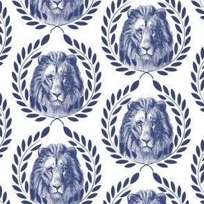 blue_lion_on_white