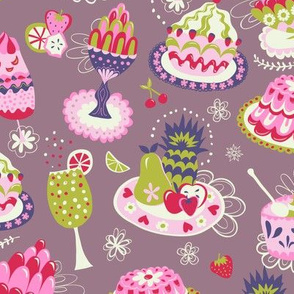 Jelly Party