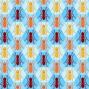 02984331 : ant 1x 3 hex : Ac