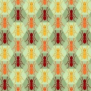 02984332 : ant 1x 3 hex : Ld