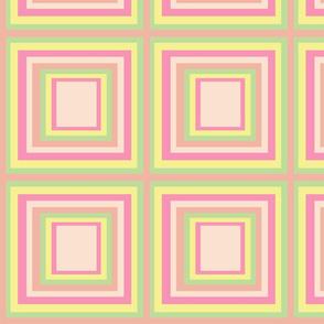 Large Sweet Shop Quilt Squares