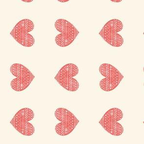 Hearts and Arrows-ed