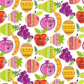 Organic Fruitation Fruits