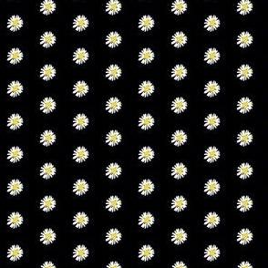 Daisy Flowers Repeat
