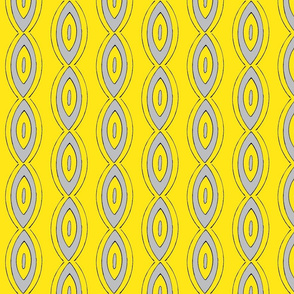 ovals_yellow black