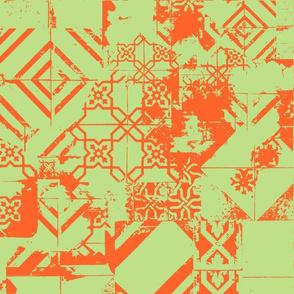 Marigold Tiles