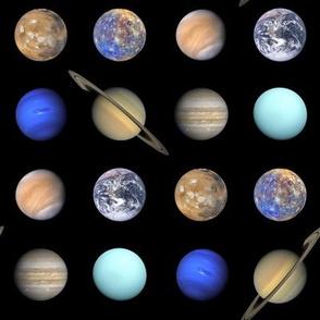 "1.5"" planetary polkadot 2 (cloudy venus)"