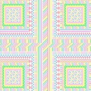 Pastel Layers