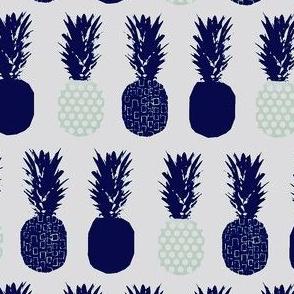 Pineapple A
