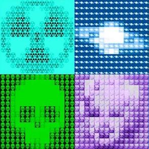 iconic fractals