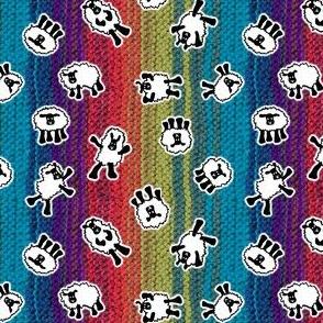 Disco Sheep