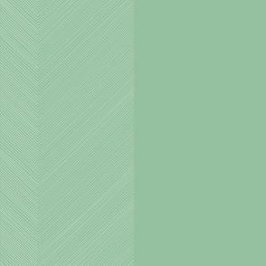 Large Arrows in Mint by Friztin