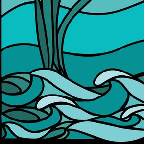 Marsh1b_recolor-waves_aqua-sky_bluegreen