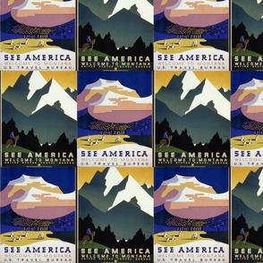 See America: Montana