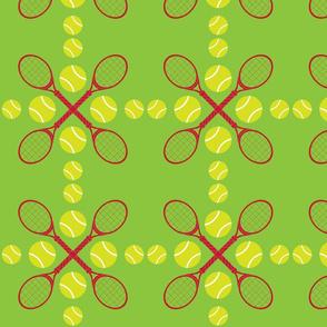 Green Tennis