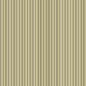 taupe on tan narrow stripes