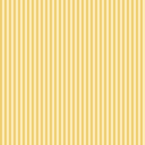 narrow stripes in gold