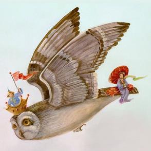 Royal Owl and Company