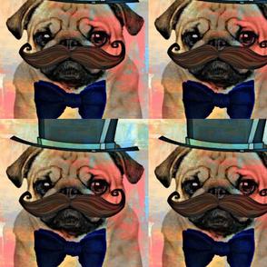 pug_with_top_hat_and_bowtie-ed