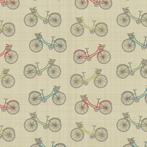 Summer Bicycles