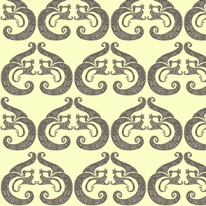 Sew Stylish - Lemon