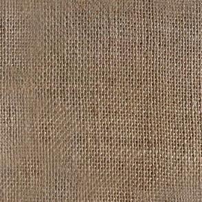 Burlap Rustic Potato Sack Cloth