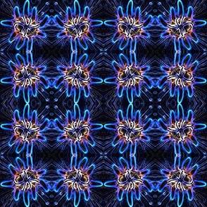 0041SP neon trillium