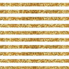 Small Glitter Stripe