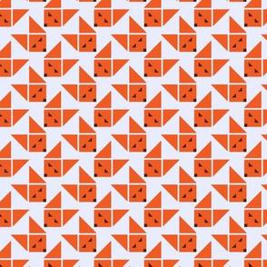 Geometric-Foxy
