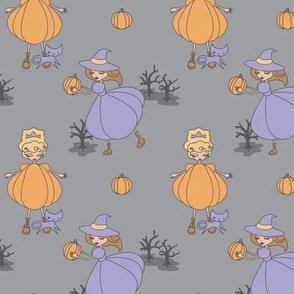 Pumpkin Promenade