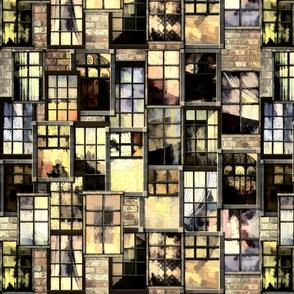 City_Windows_Ser._2 #12
